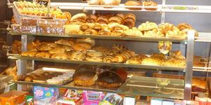 LE FOYER GOURMAND - Boulangerie artisanale