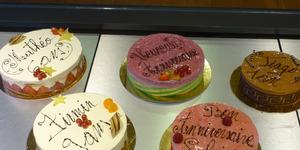 LE FOYER GOURMAND - Pâtisseries